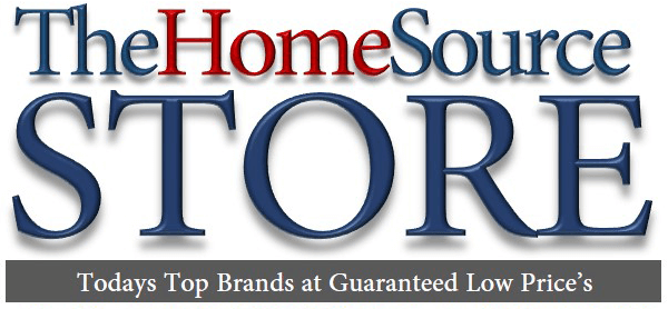 The HomeSource Store Logo
